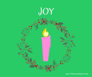 Advent's joy